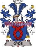 gyde-family-crest