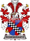 rosenkrantz-family-crest
